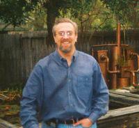 Windy Portrait Geek
